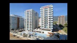 Турция,новые квартиры в современном комплексе от застройщика в Махмутларе!(, 2016-04-27T22:47:56.000Z)