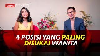 Download PATUT DICOBA! 4 Posisi Bercinta yang Sangat Disukai Wanita | lifestyleOne