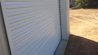 Pre Engineered Steel Building In Scottsdale Az