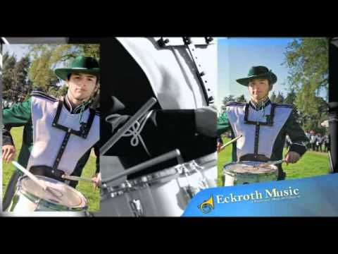 Eckroth Music - Your Band and Orchestra Heaquarters