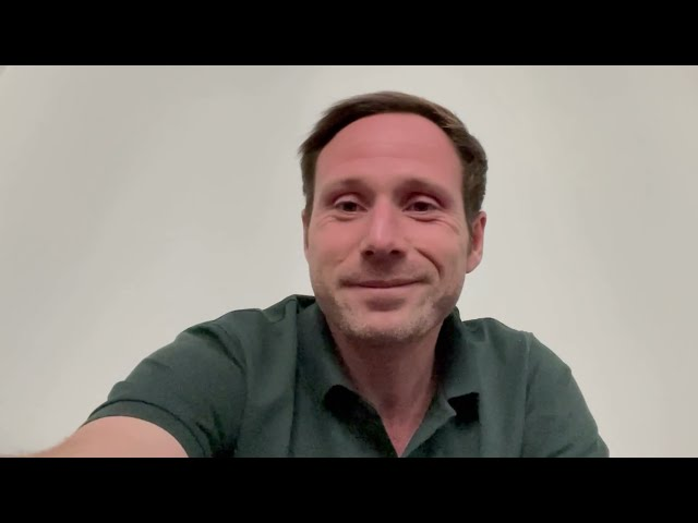 Guillaume de Malzac AR24, founder testimonial: How we launched a new company in the USA