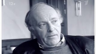 видео Иосиф Бродский / Joseph Brodsky Öffentliche Gruppe