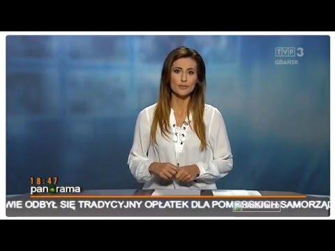 Vivaldi Metal Project featured on TVP3 Gdansk news (Polish TV channel)