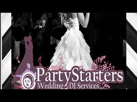 Wedding DJ at The Lodge Turning Stone Resort Casino