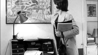 A Modern Coed_  Rohmer 1966