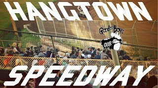 OFFICIAL VIDEO Good Ol' Boyz | Hangtown Speedway | GAS PEDAL EDITION VIDEO