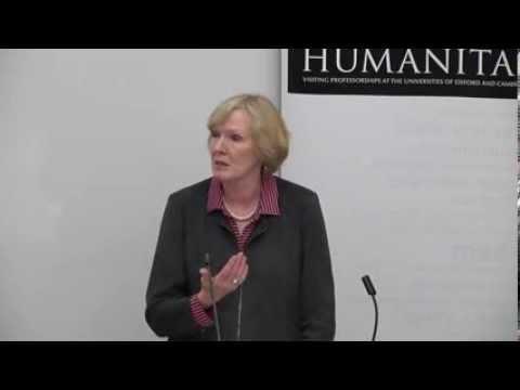 Margaret MacMillan: European Society and War 1814-1914