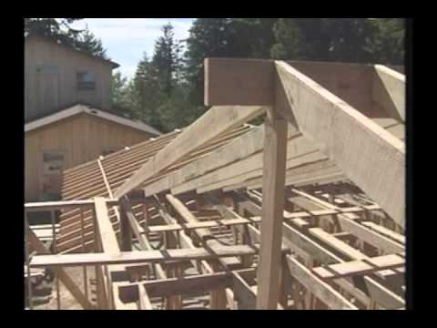 Video 5 roof framing continued