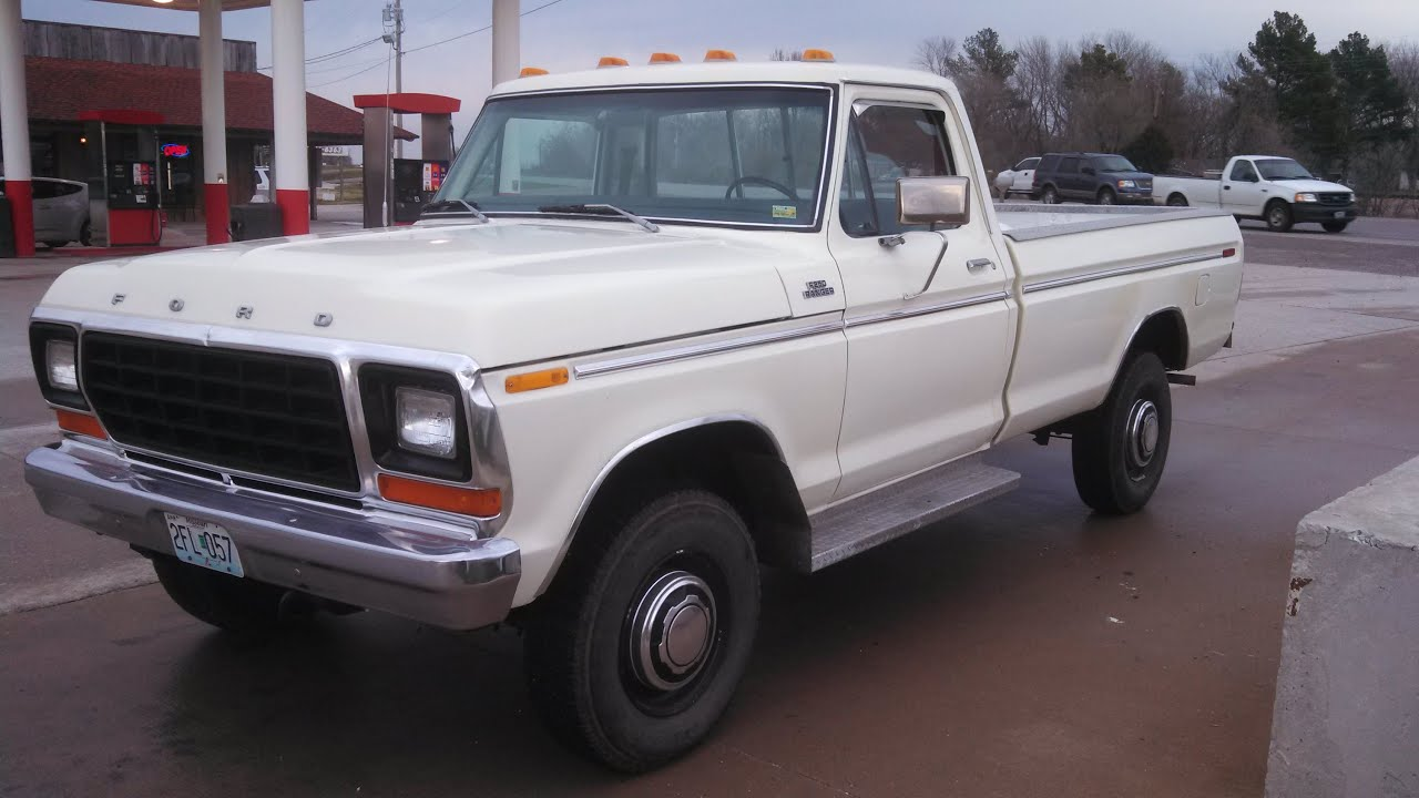1978 ford pickup propane conversion youtube. Black Bedroom Furniture Sets. Home Design Ideas