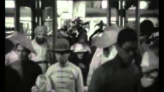 "Dietrich, ""Shanghai Express"",1932. Carlos Galhardo canta ""Mares da China"", 1938"