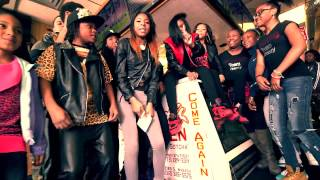 "Dreezy ""Chiraq"" Music Video / Shot by @NICKBRAZINSKY"