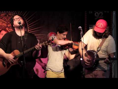 "The Oh Hellos - ""Wishing Well""/""In Memoriam"" (Live In Sun King Studio 92 Powered By Klipsch Audio)"