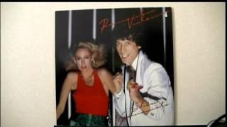 1stアルバム「ロマンティック・バイオレンス/ROMANTIC VIOLENCE」(1978)...