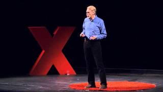 How to have fun while combating climate change | Gifford Pinchot | TEDxRainier