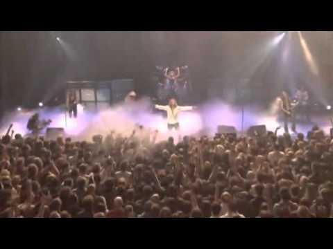 Whitesnake  Still Of The Night  London 2004 HD