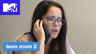 'Jenelle & Barb's Miscommunication' Official Sneak Peek | Teen Mom 2 (Season 7B) | MTV