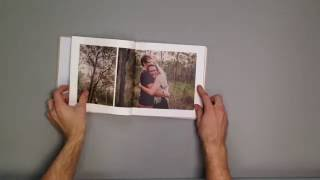 Momento Photo Book: Let's Play Forever by Leighton Kuchel