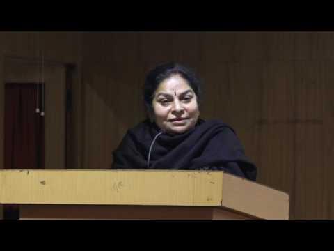 """Session on """"Sanskrit Studies & Modern Life"""", WAVES International Conference, 2016"""