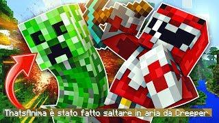 HO PERSO TUTTO PER COLPA SUA... Minecraft Ita Anima #12
