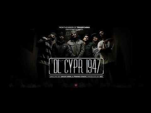 Delhi Rap Cypher 2014| DLCYPR1947
