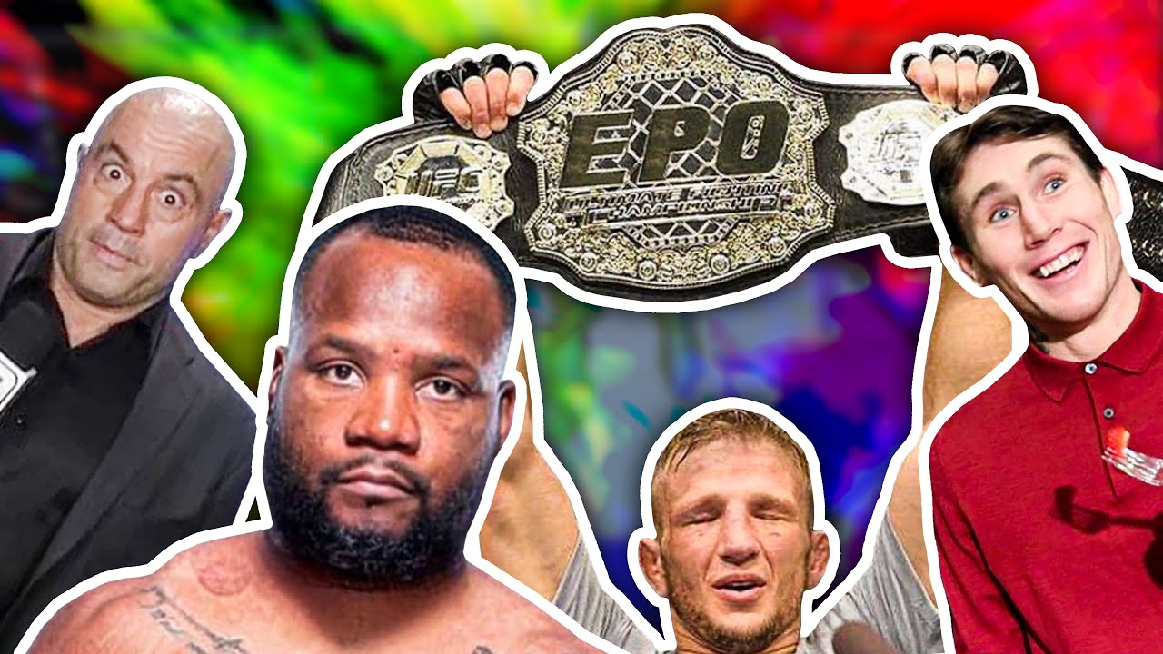 Here's Why MMA is the Best Sport in the World EP. 38