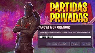 SWEEPSTAKE PACK 5 EU LIVE PRIVATE PARTIES WITH FORTNITE SxS LIVE SUBS