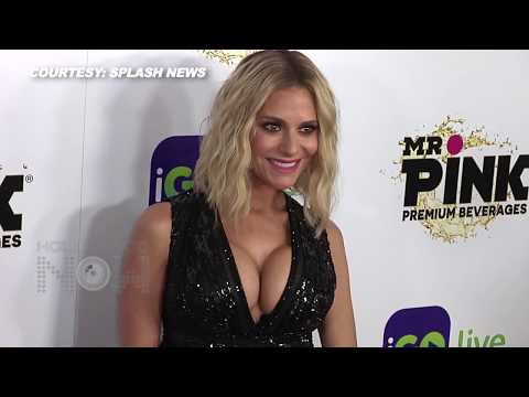 Dorit Kemsley Flaunts Massive CLEAVAGE In Low-Cut Suit & Sheer Skirt At iGo.live Launch Event thumbnail