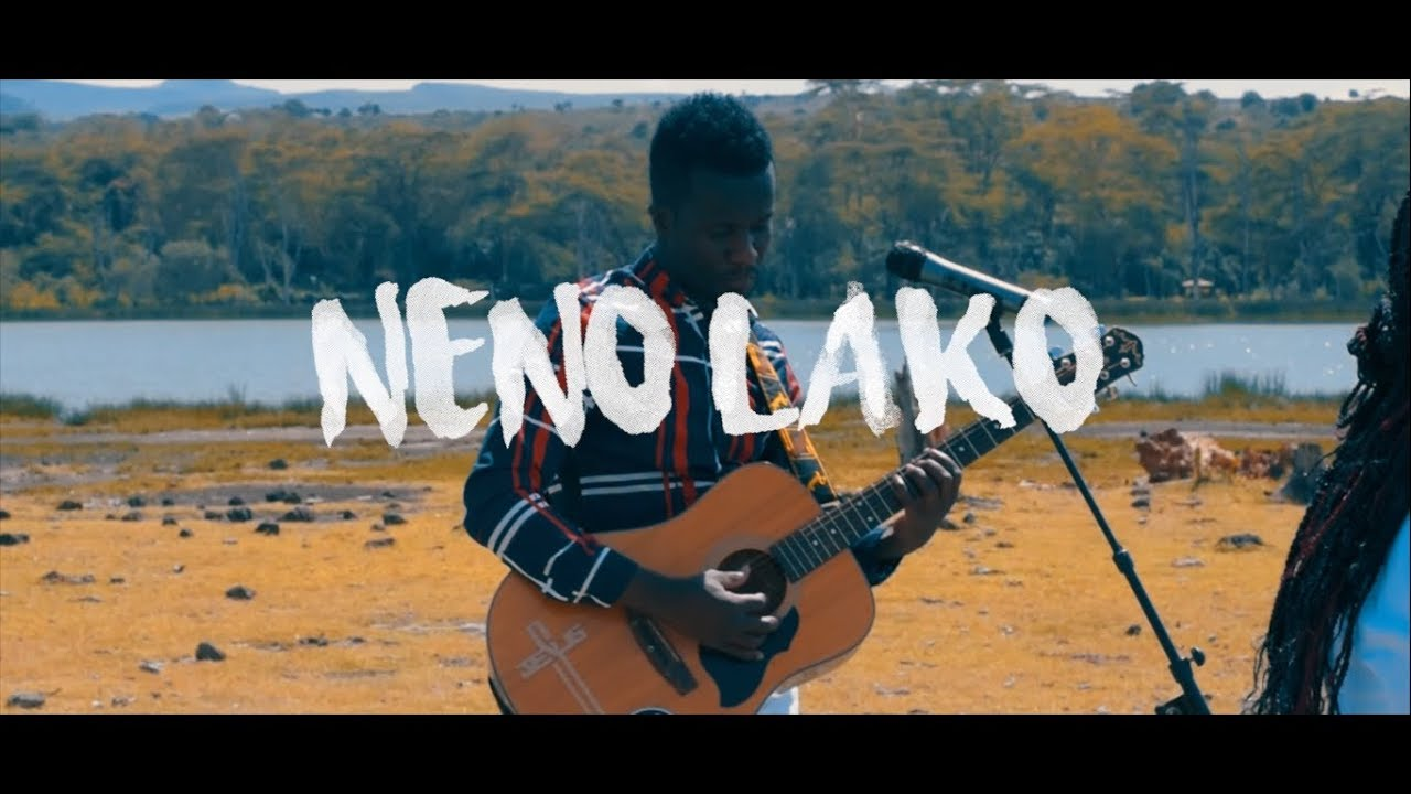 Download Godwill Babette - Neno Lako (Official Video) Sms SKIZA 5707808 TO 811