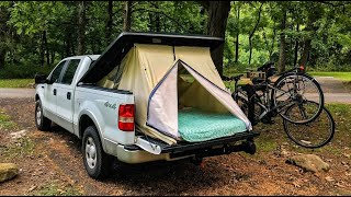 Car Camping Inventions   That Are At The Next Level !