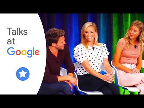 "Reese Witherspoon, Jon Rudnitsky, and Hallie Meyers-Shyer: ""Home Again"" 