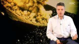 Materia Oscura: La cuarta gran extincion