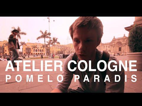 Atelier Cologne -  Pomelo Paradis (Best Citrus So Far)