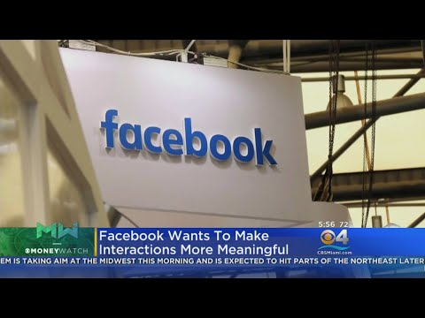 Major Changes Coming To Your Facebook News Feed