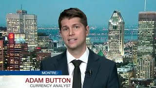 Adam Button on what's behind the market rout