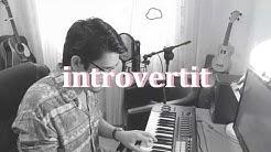 Daniel Pirvan - Introvertit (Astept o zi mai buna)
