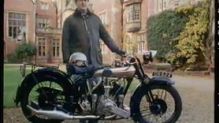 Classic Motorcycles - British Bikes