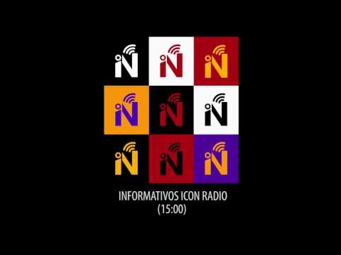 Icon Radio - Informativos