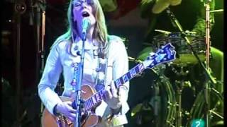 Susan Tedeschi - Blues Cazorla Festival 2009 [03] - Wait For Me