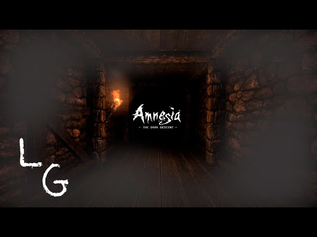 Amnesia: The Dark Descent | GameRápido 38