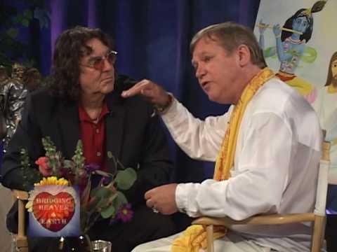 Bridging Heaven & Earth Show # 239 With James Weldon And Shaktipat & Santosha Village Videos