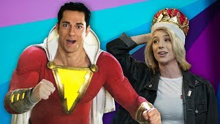 TRY NOT TO LAUGH #18 w/ ZACHARY LEVI