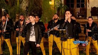 Aldo Trujillo Ft. La Decima Banda - Con Olor A Cuero (En Vivo 2018)