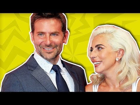 lady gaga being in love with bradley cooper for 7 minutes straight