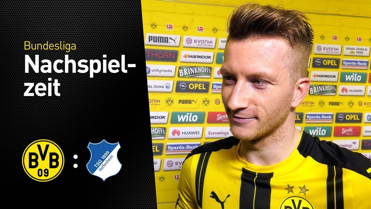 Marco Reus Interview