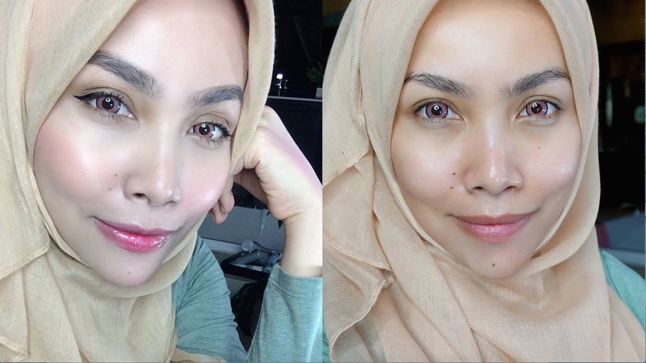 MY PRODUCT REVIEW - Tekstur Doll Skin Foundation & Doll ...