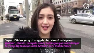Download Video Ranty Maria Tak Percaya Ammar Zoni Kembali Disinetron Anak Langit MP3 3GP MP4