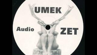 Umek - Audio A1 (ZET Umek 01 Track A1)