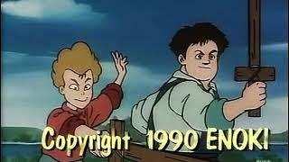 Il mio amico Huck (ハックルベリー・フィン物語 Huckleberry Finn Monogatari?) è un anime prodotto nel 1991 da Enoki Films in 26 episodi, ispirato al romanzo per ...