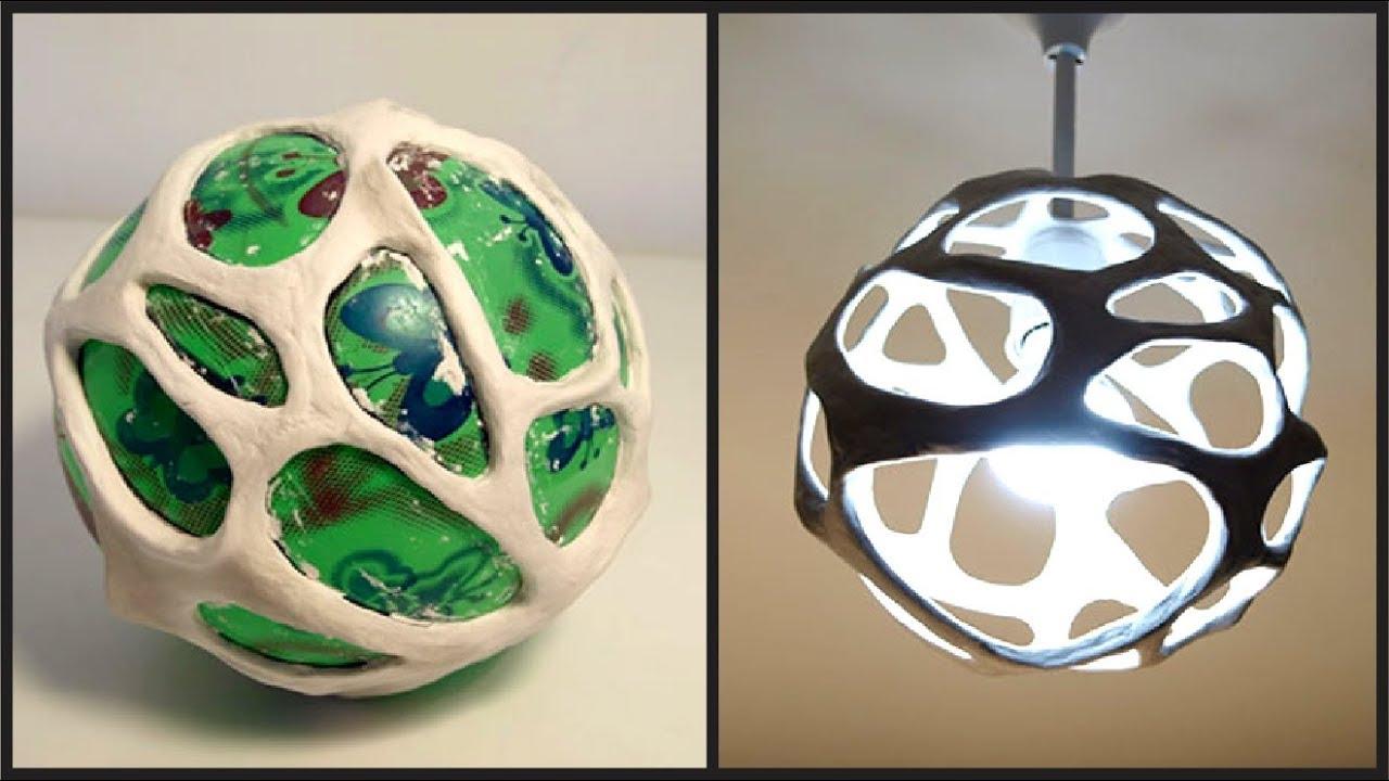 Awesome diy cellular organic lampshade without a 3d printer awesome diy cellular organic lampshade without a 3d printer youtube mozeypictures Choice Image