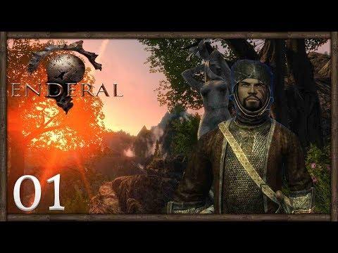 A Legend Begins - ENDERAL (Skyrim) Forgotten Stories #1 thumbnail